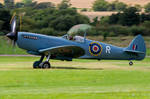 Supermarine Spitfire PR.XI