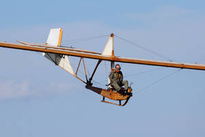 Elliots of Newbury S.G.38 Primary Glider by Daniel-Wales-Images