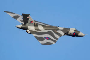 Avro Vulcan B.2 by Daniel-Wales-Images