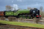 Peppercorn Class A1 60163 Tornado
