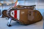 Mark V Male Tank