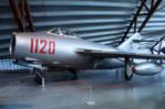 Mikoyan Gurevich MiG-15bis