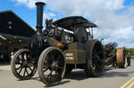 1912 McLaren 10nhp Road Locomotive No1332 Gigantic