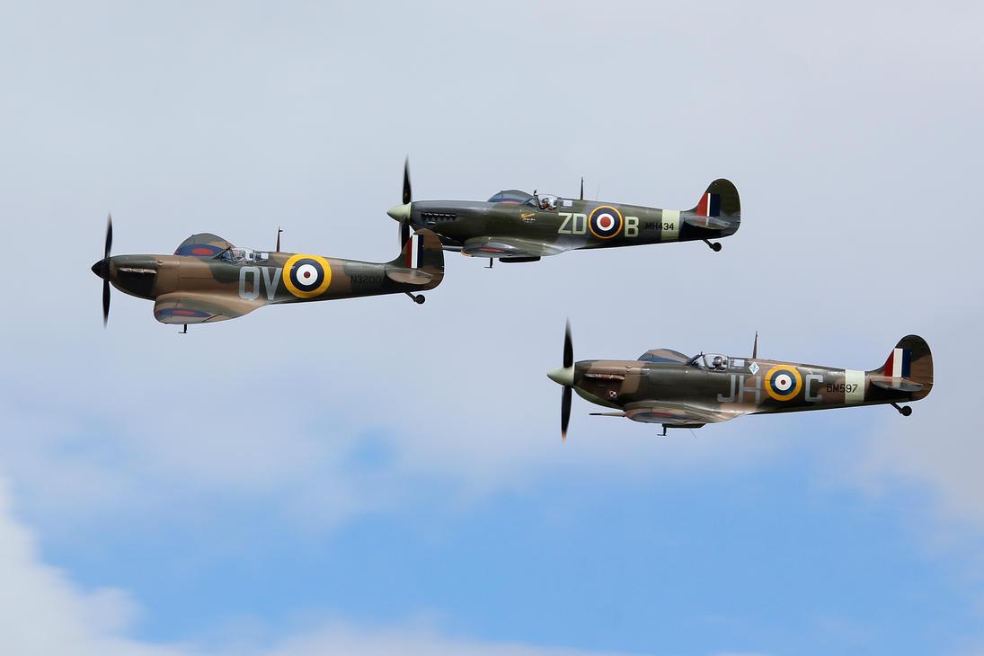 spitfire_trio_by_daniel_wales_images-da8