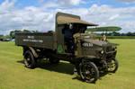 1917 Hallford GS Truck
