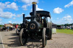 McLaren Road Locomotive Pair