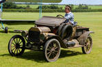 1913 Ford model T Pick-Up Truck