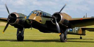 Bristol Blenheim Mk.IF