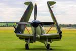 Supermarine Seafire LF.III