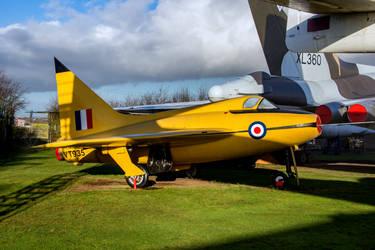 Boulton Paul P.111