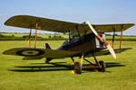 Royal Aircraft Factory S.E.5a (Original)