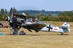 Messerschmitt ME109 G-4