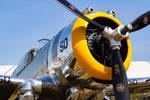 Curtiss P-36C Hawk