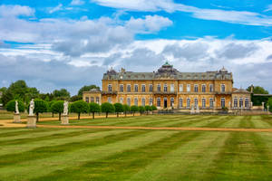 Wrest Park by Daniel-Wales-Images