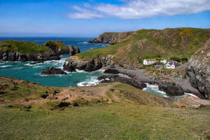 Kynance Cove by Daniel-Wales-Images