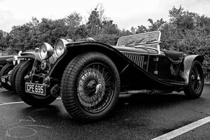 1935 Riley MPH by Daniel-Wales-Images