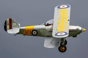 Hawker Nimrod I by Daniel-Wales-Images
