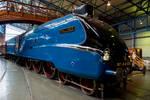 LNER Class A4 '4468' Mallard