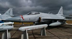 Pakistan Aeronautical Complex JF-17 Thunder