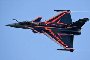 Dassault Rafale C by Daniel-Wales-Images