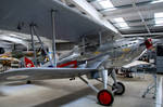 Hawker Fury I (Replica)