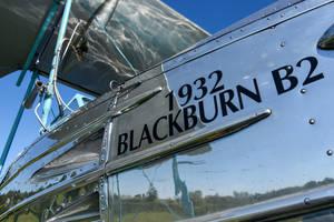 Blackburn B2 by Daniel-Wales-Images