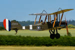 Royal Aircraft Factory B.E.2e (Reproduction)