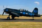 Chance Vought F4U-5NL Corsair