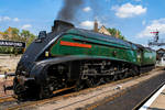 LNER Class A4 4488 Union of South Africa