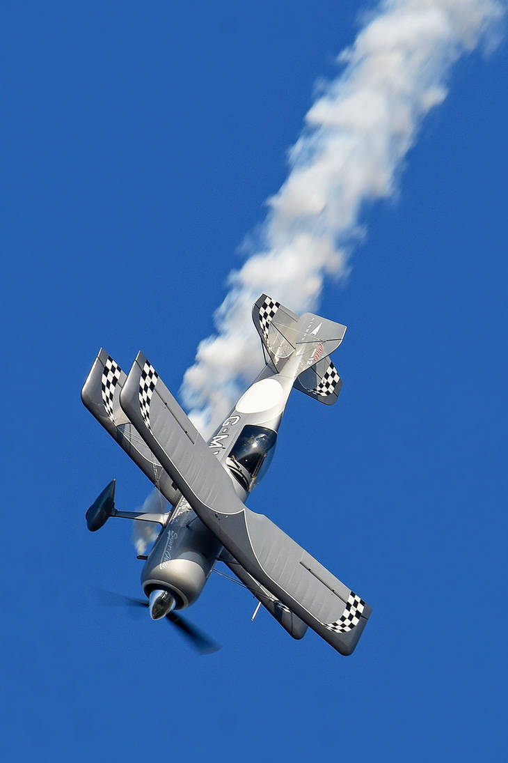 Pitts Model 12 by Daniel-Wales-Images