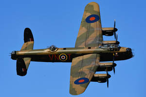 Avro Lancaster B.I by Daniel-Wales-Images