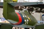 Messerschmitt ME-262 A-2a