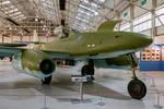 Messerschmitt ME-262 A-1a Schwalbe