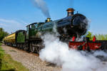 GWR Saint Class '2999' Lady of Legend
