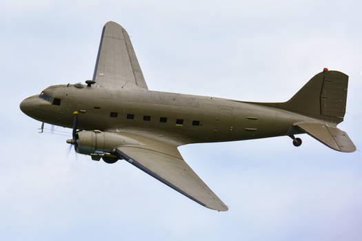 Douglas C-47A Dakota