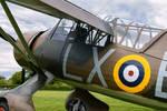 Westland Lysander Mk.IIIa by Daniel-Wales-Images