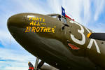 That's All Brother by Daniel-Wales-Images