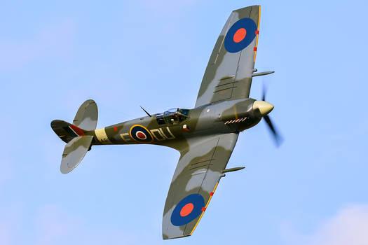 Supermarine Spitfire LF.Vc
