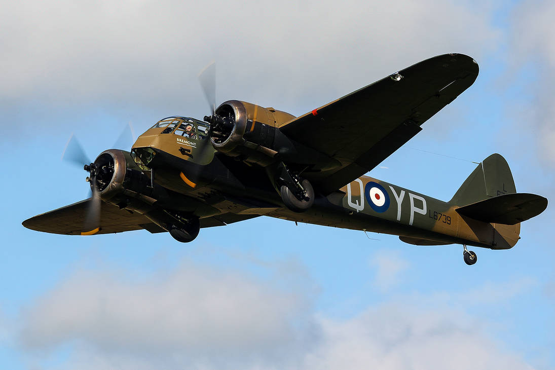 bristol_blenheim_mk_if_by_daniel_wales_i