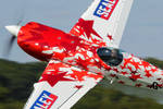 Mark Jefferies and the Extra 330SC by Daniel-Wales-Images