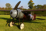 Bristol M.1C (Reproduction)