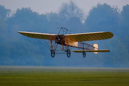 1909 Bleriot XI (Original)