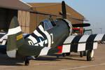 Curtiss-Wright P-47G Thunderbolt