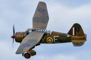 Westland Lysander Mk.IIIa