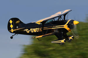 Pitts S.1S Special