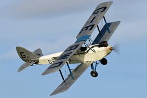 de Havilland DH.60X Hermes Moth
