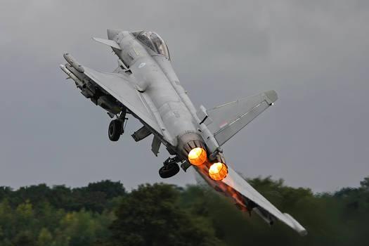 Eurofighter Typhoon FGR.4