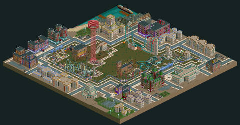 openrct2 | Explore openrct2 on DeviantArt