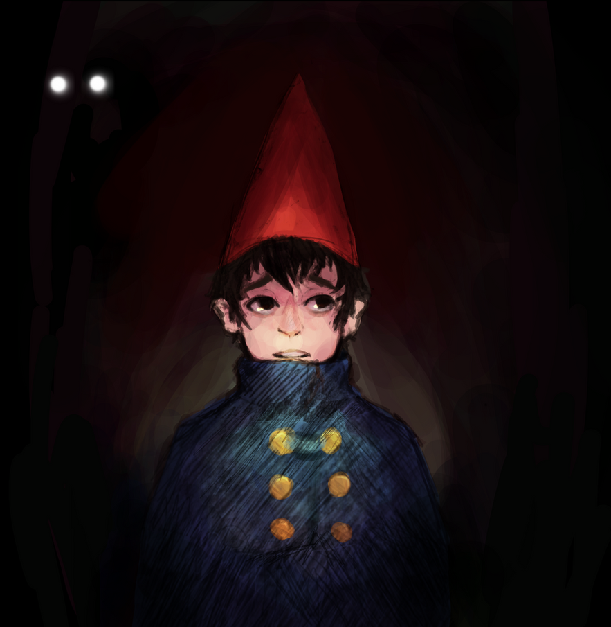 Over The Garden Wall Wirt By Abbic314 On Deviantart