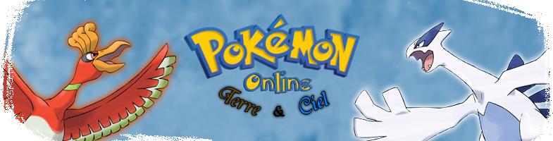 Pokémonline